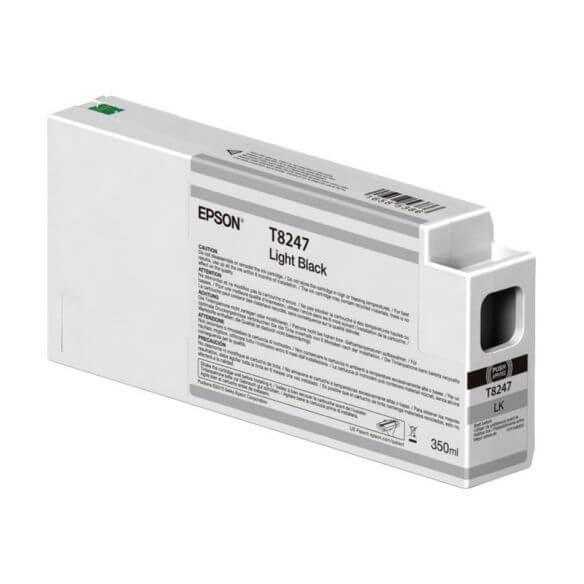 Consommable Epson T8247 - noir clair - originale - cartouche d'encre