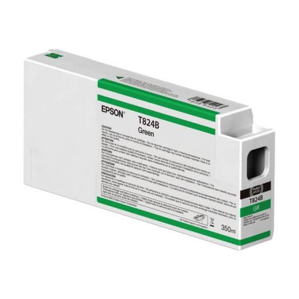 Consommable Epson T824B00 - vert - originale - cartouche d'encre