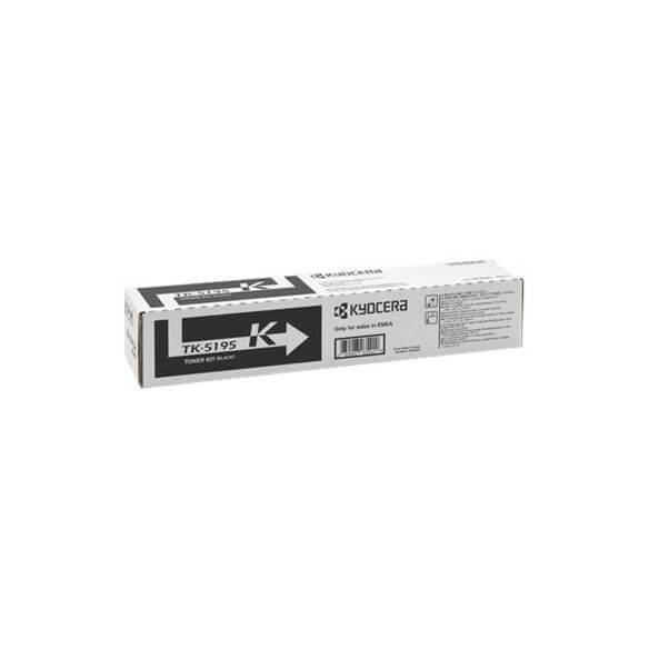 Kyocera TK 5195K - cartouche de toner noir 15000 pages