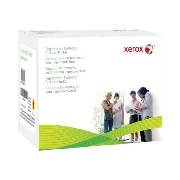 Toner Xerox  jaune compatible Lexmark C540H1YG, Lexmark C540H2YG 2400 pages (photo)
