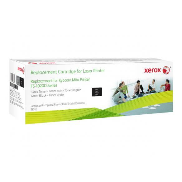 Consommable Xerox Kyocera FS-1020/1020D - noir - cartouche de toner (alternative pour: K