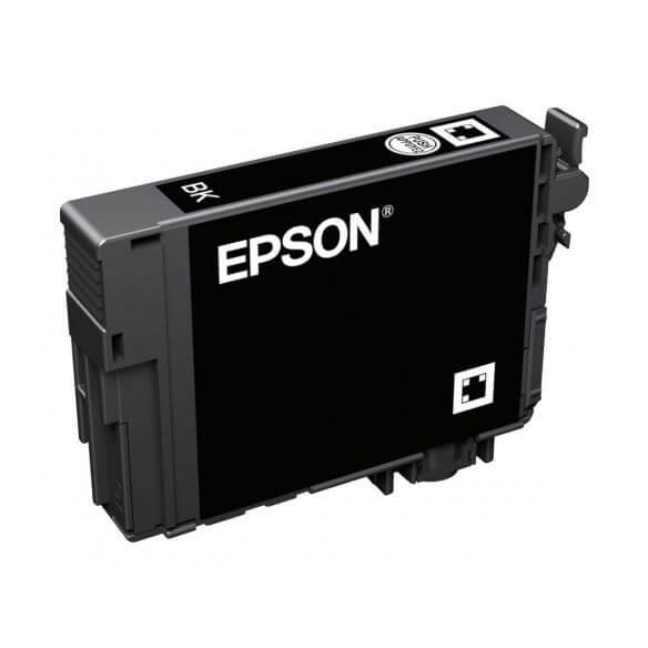 Consommable Epson 502XL - haute capacité - noir - originale - cartouche d'encre