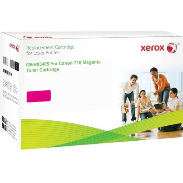 Toner Xerox  magenta compatible Canon 1978B002 (photo)
