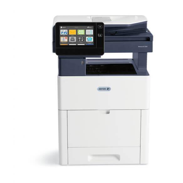 Xerox Versalink C505S, imprimante multifonction A4 laser couleur, réseau, recto-verso