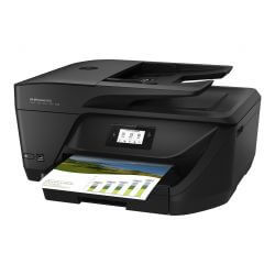 HP Officejet 6950 All-in-One - imprimante multifonctions (couleur)