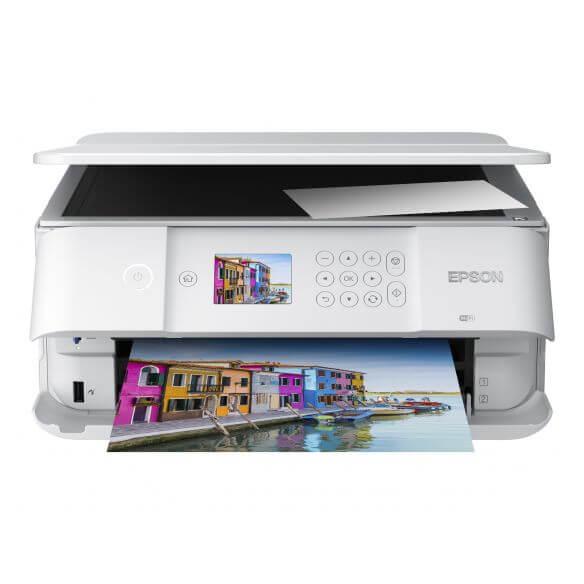 Imprimante Epson Expression Premium XP-6005 - imprimante multifonctions (couleur)