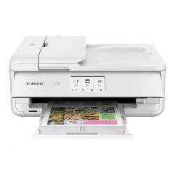 Canon PIXMA TS9551C - imprimante multifonctions (couleur)
