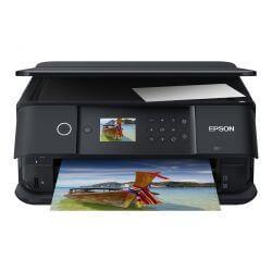 Epson Expression Premium XP-6100 - imprimante multifonctions couleur Wifi