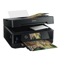 Epson Expression Premium XP-7100 Small-in-One - imprimante multifonctions (couleur)