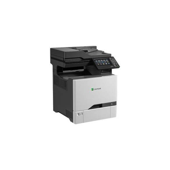 Lexmark CX725de - imprimante multifonctions (couleur) (photo)