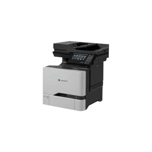 Lexmark CX725dthe - imprimante multifonctions (couleur) (photo)