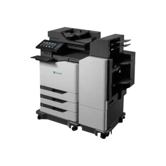 Lexmark CX860de - imprimante multifonctions (couleur) (photo)