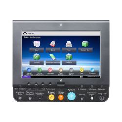 Kyocera TASKalfa 4052ci - imprimante multifonctions (couleur)