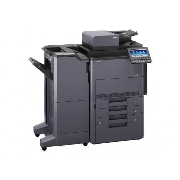 Imprimante Kyocera TASKalfa 7052ci - imprimante multifonctions...
