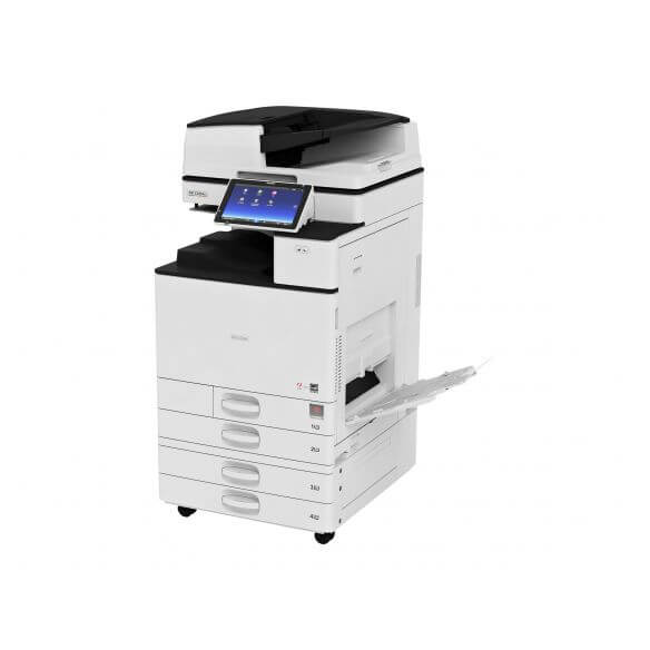 Ricoh MP C2004exSP - imprimante multifonctions (couleur)