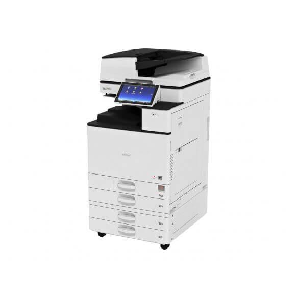 Ricoh MP C3504exSP - imprimante multifonctions (couleur)