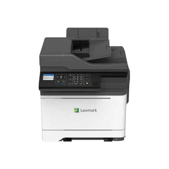 Lexmark CX421adn - imprimante multifonctions (couleur) (photo)