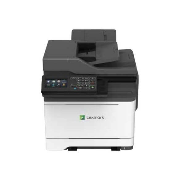Lexmark CX522ade - imprimante multifonctions (couleur) (photo)
