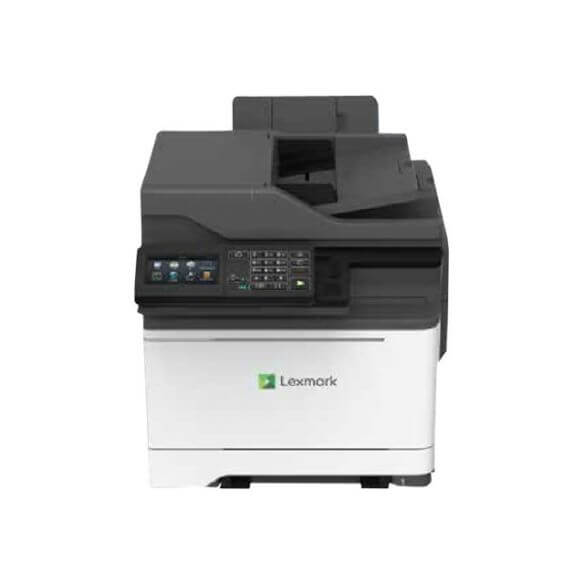 Lexmark CX622ade - imprimante multifonctions (couleur) (photo)