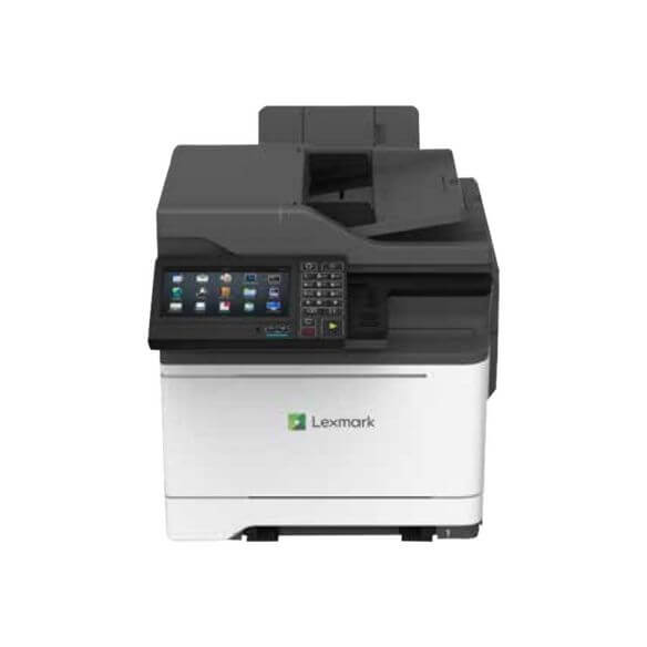 Lexmark CX625ade - imprimante multifonctions (couleur) (photo)