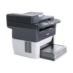 Kyocera FS-1320MFP - imprimante multifonctions (Noir et blanc)