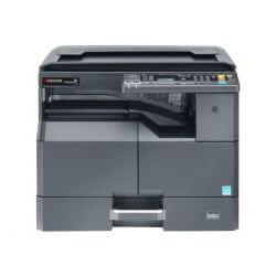 Kyocera TASKalfa 1800 - imprimante multifonctions (Noir et blanc)