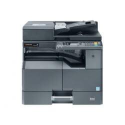 Kyocera TASKalfa 1801 - imprimante multifonctions (Noir et blanc)