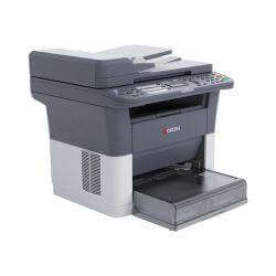Kyocera FS-1325MFP - imprimante multifonctions (Noir et blanc)