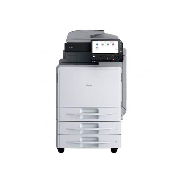 Ricoh MP C401SP - imprimante multifonctions (couleur)