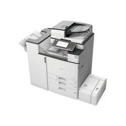 Ricoh Aficio MP C6003ZSP - imprimante multifonctions (couleur)