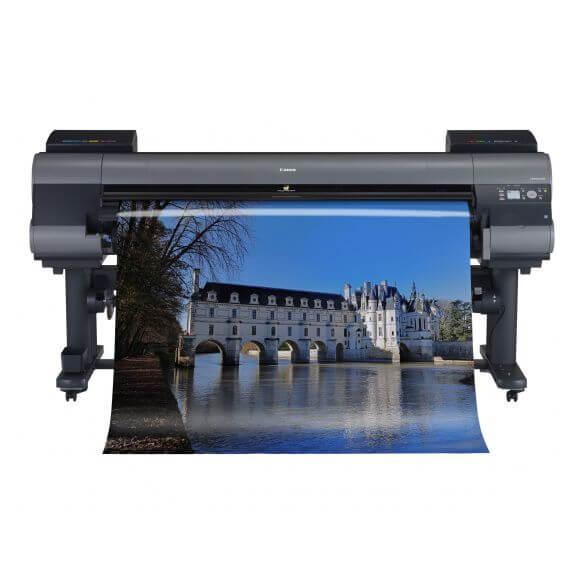 Imprimante Canon imagePROGRAF iPF9400 - imprimante grand forma...