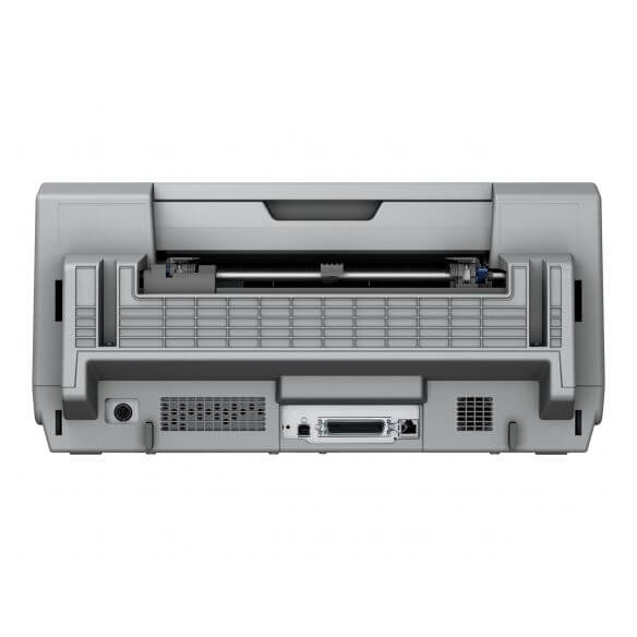 Imprimante Epson GP-C831 - imprimante d'étiquettes - couleur - jet d'encre