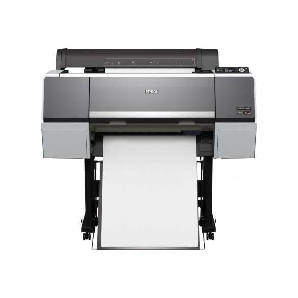 Imprimante Epson SureColor SC-P7000V - imprimante grand format - couleur - jet d'encre