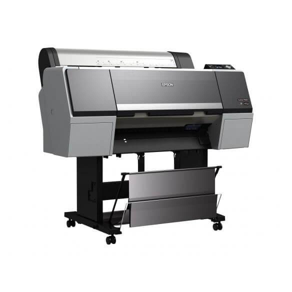 Imprimante Epson SureColor SC-P6000 - imprimante grand format - couleur - jet d'encre