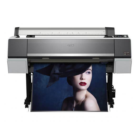 Imprimante Epson SureColor SC-P8000 - imprimante grand format - couleur - jet d'encre