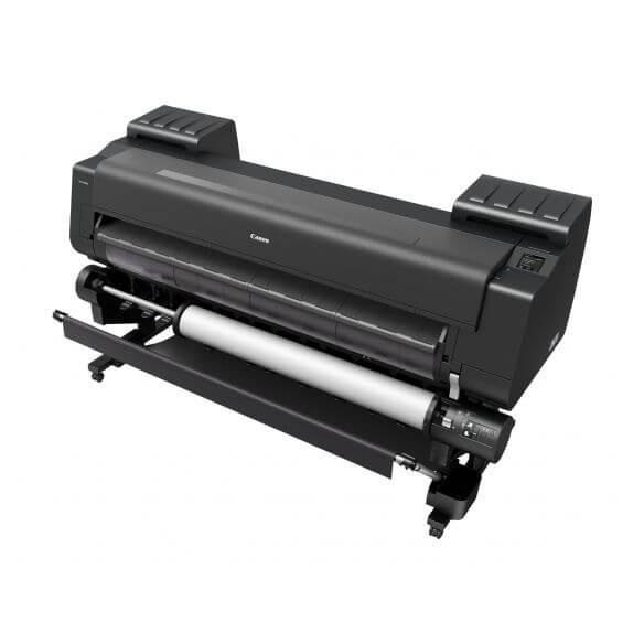 Imprimante Canon imagePROGRAF PRO-6000S - imprimante grand for...