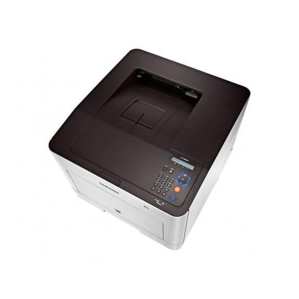 Imprimante Samsung CLP-680DW - imprimante - couleur - laser