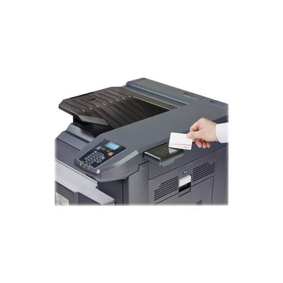 Kyocera FS-C8650DN - imprimante - couleur - laser