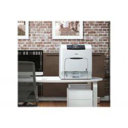 Ricoh SP C440DN - imprimante - couleur - laser