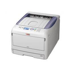 OKI C831DM - imprimante - couleur - LED