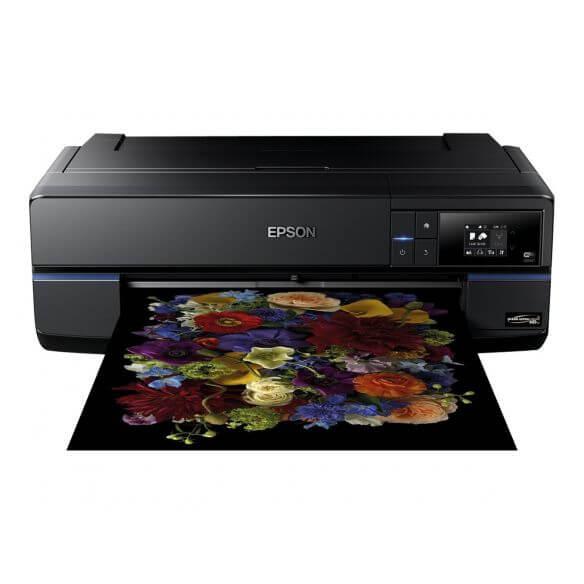 Imprimante Epson SureColor SC-P800 - Roll Unit Promo - imprimante grand format - couleur -