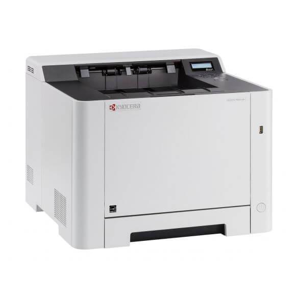 Kyocera ECOSYS P5021cdn - imprimante - couleur - laser