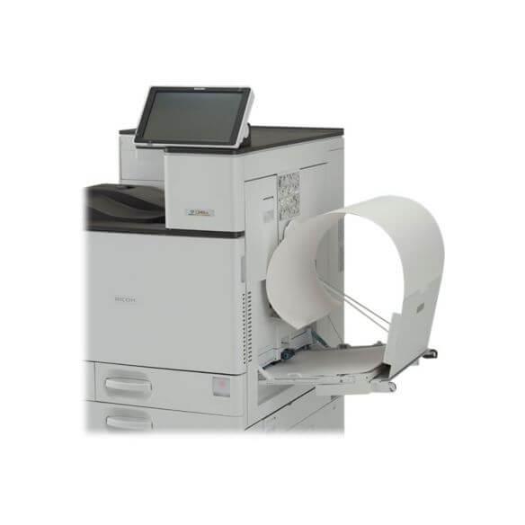 Ricoh SP C840DN - imprimante - couleur - laser