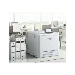 Ricoh SP C352DN - imprimante - couleur - LED