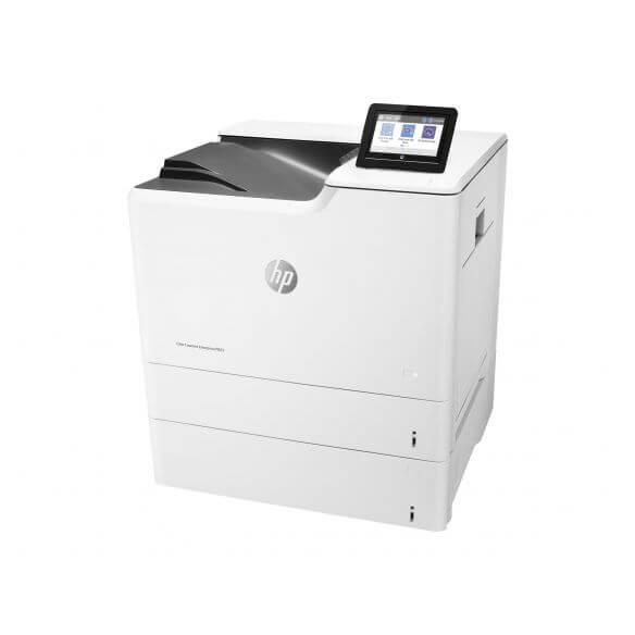 HP Color LaserJet Enterprise M653x - imprimante - couleur - laser