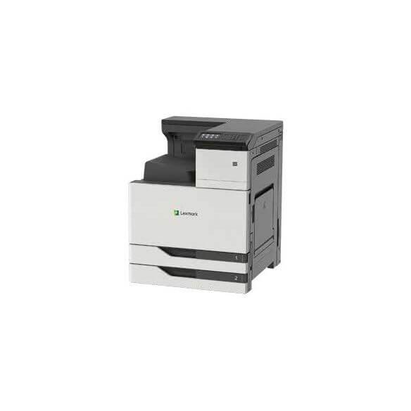 Lexmark CS921DE - imprimante - couleur - laser