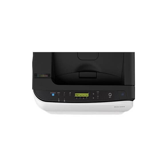 Ricoh SP C261DNw - imprimante - couleur - laser