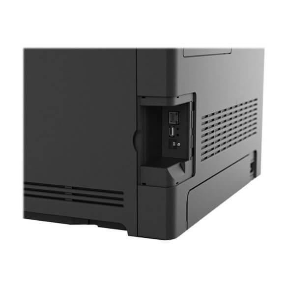 Ricoh SP C262DNw - imprimante - couleur - laser