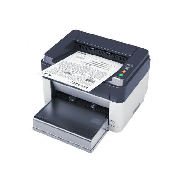 Kyocera FS-1061DN - imprimante - monochrome - laser