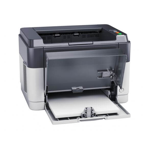 Imprimante Kyocera FS-1041 - imprimante - monochrome - laser
